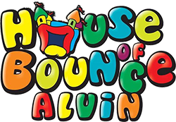 House Of Bounce Alvin